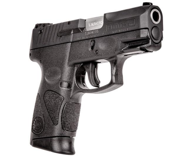Taurus G2 - 9MM